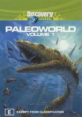Paleoworld - Vol. 1: Ocean Monsters on DVD