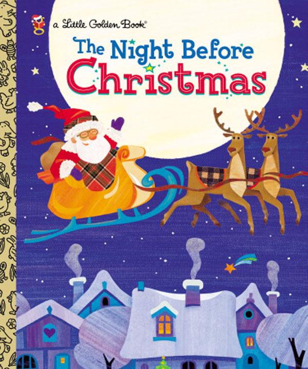 Lgb:Night before Christmas by Mircea Catusanu