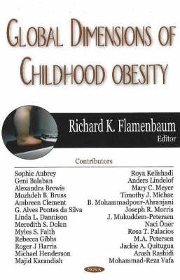 Global Dimensions of Childhood Obesity
