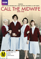 Call the Midwife - Series 3 on DVD