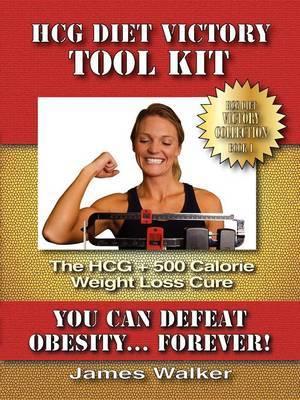 Hcg Victory Tool Kit by James Walker