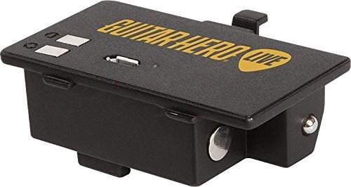 Guitar Hero Live High Voltage Rechargeable Battery Pack for