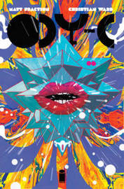 ODY-C Volume 2: Sons of the Wolf by Matt Fraction