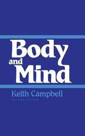 Body and Mind by Keith Campbell image