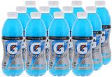 Gatorade G Series Blue Bolt 1L