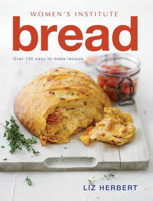 Women's Institute: Bread by Liz Herbert image