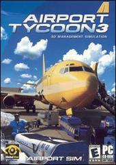 Airport Tycoon 3 for PC Games