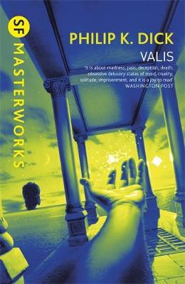 Valis (S.F.Masterworks) by Philip K. Dick image