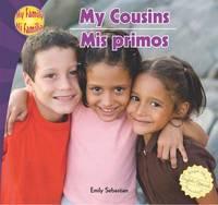 My Cousins/Mis Primos by Emily Sebastian