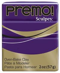 Sculpey Premo Purple (57g)