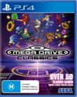 SEGA Mega Drive Classics for PS4