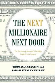 The Wealth Discipline by Thomas J Stanley