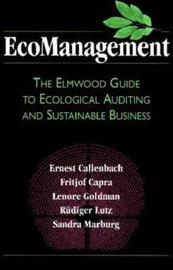 Ecomanagement by Ernest Callenbach image