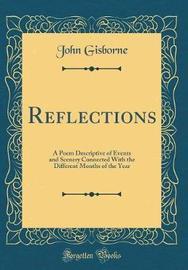 Reflections by John Gisborne image