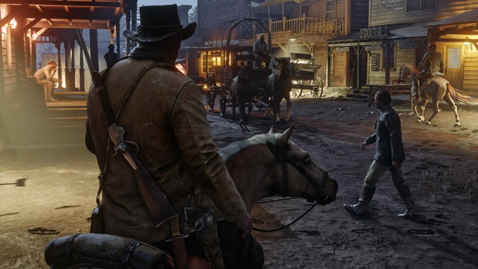 Red Dead Redemption 2 Special Edition for Xbox One image