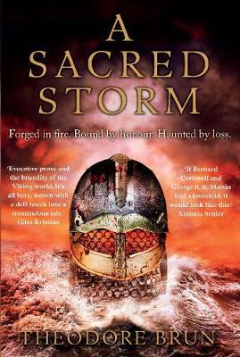 A Sacred Storm by Theodore Brun image