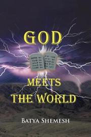 God Meets the World by Batya Shemesh image