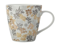Maxwell & Williams: Yuletide Mug - Evergreen (400ml)