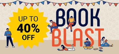 Book Blast!
