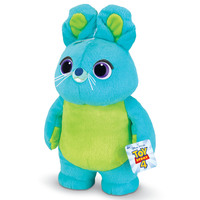 "Toy Story 4: Bunny - 16"" Huggable plush"