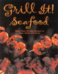 Grill It! Seafood image