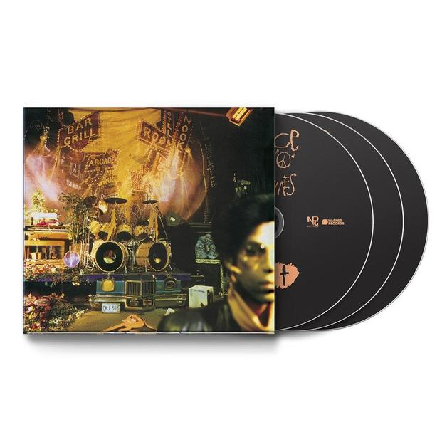 Sign O' The Times - Deluxe Edition by Prince