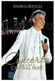Concerto: One Night In Central Park DVD