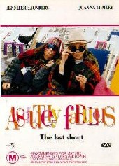 Absolutely Fabulous - Last Shout on DVD