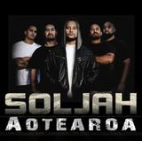 Aotearoa by Soljah
