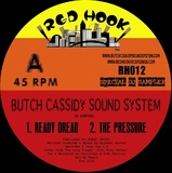 "Special DJ Sampler (12"") by The Butch Cassidy Sound System"