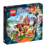 LEGO Elves - Azari and the Magical Bakery (41074)