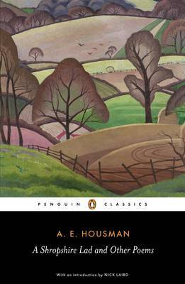 A Shropshire Lad and Other Poems by A.E. Housman image
