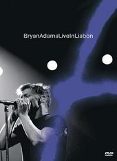 Bryan Adams - Live In Lisbon on DVD