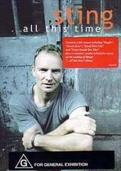 Sting - All This Time on