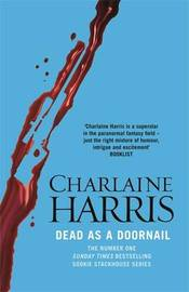 Dead as a Doornail (Sookie Stackhouse #5) by Charlaine Harris