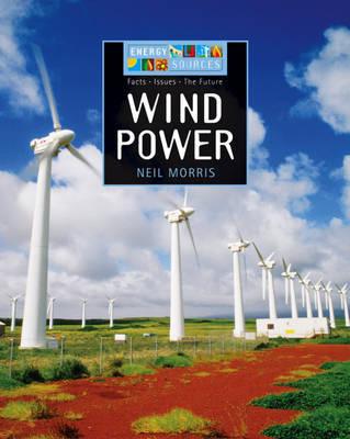 Wind Power by Neil Morris image
