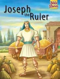 Joseph the Ruler by Pegasus