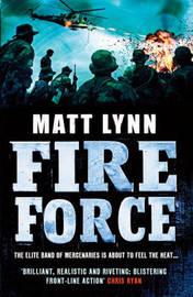Fire Force by Matt Lynn image