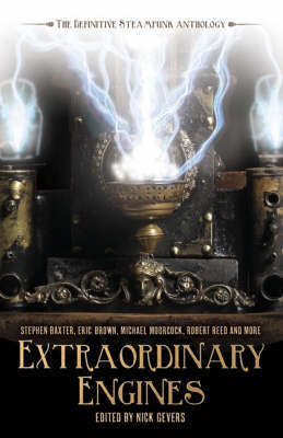 Extraordinary Engines image