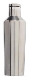 Corkcicle: Classic Canteen - Steel (16oz)