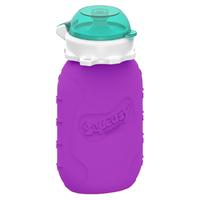 Squeasy Gear Snacker - Purple (180ml)