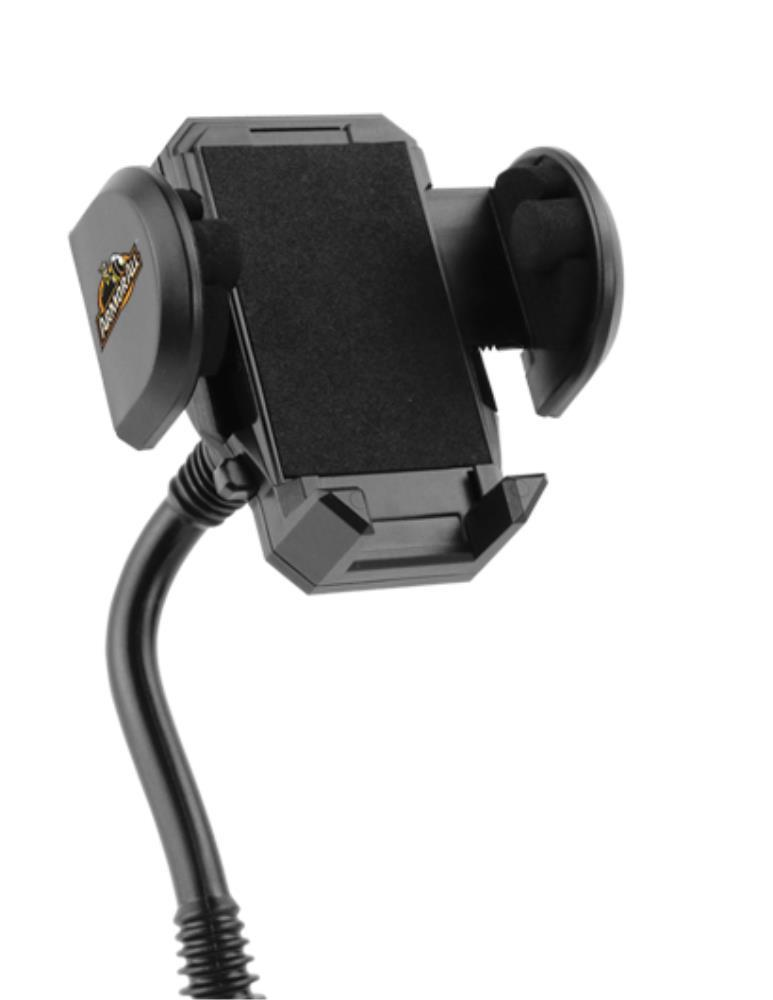 Armor All: Universal Cup Holder Goosneck Phone Mount image