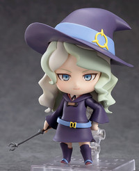 Little Witch Academia: Nendoroid Diana Cavendish - Articulated Figure