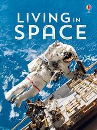 Living in Space by Lucy Bowman image