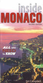 Inside Monaco by Siri Campbell image
