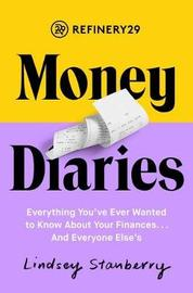 Refinery29 Money Diaries by Lindsey Stanberry image