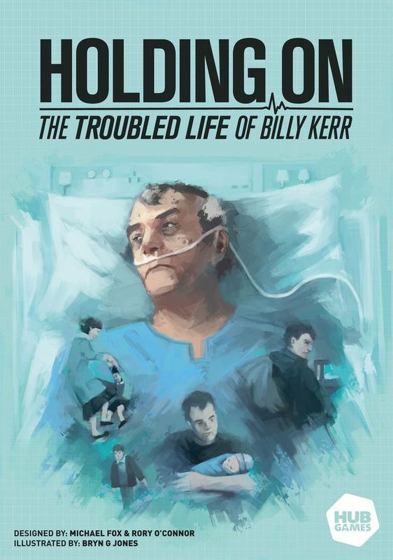 Holding On the Troubled Life of Billy Kerr