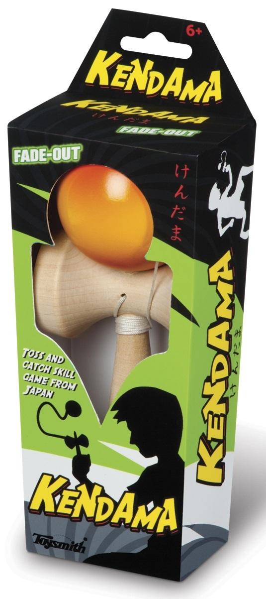 Toysmith: Kendama Fade Out - (Assorted Colours) image
