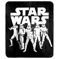 Star Wars Stormtroopers Throw