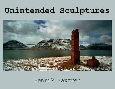 Henrik Saxgren: Unintended Sculptures by Bill Kouwenhoven image
